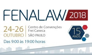 Visite maior feira jurídica da América Latina!