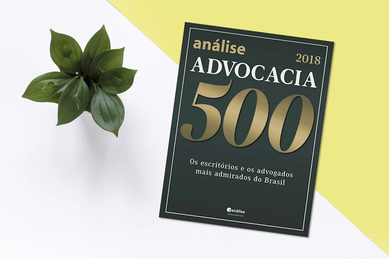 analise advocacia 500